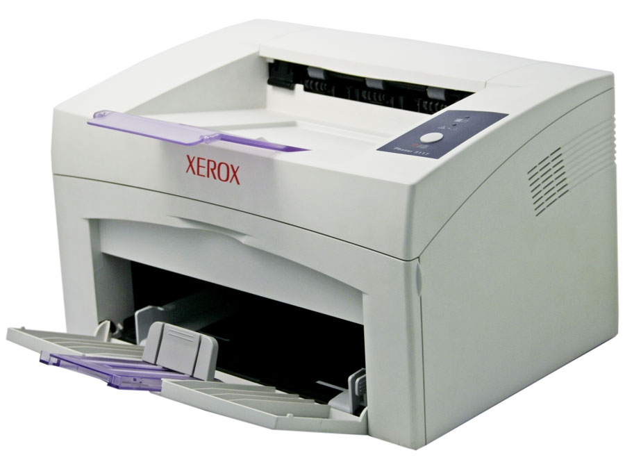 скачать драйвер для принтера phaser 3117 для windows 7