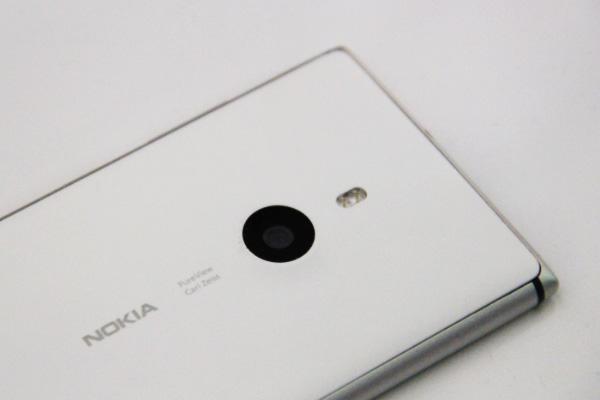 lumia 925 камера
